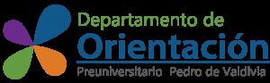 Logo Editable Orientación
