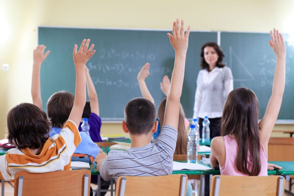 profesor-alumno