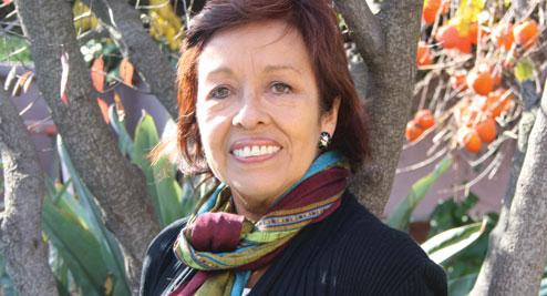 Amanda Cespedes