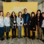 Galeria Seminario Antofagasta 2018
