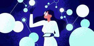 mujer en ciencia